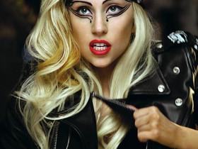 фотографии Lady Gaga