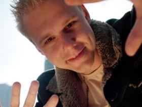 фотографии Armin van Buuren