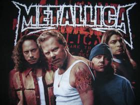 фотографии Metallica