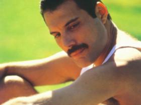 фотографии Freddie Mercury